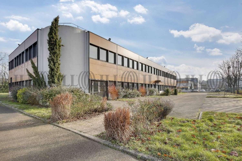 Bureaux Montigny le bretonneux, 78180 - 3 SQUARE FRANKLIN - 10911794