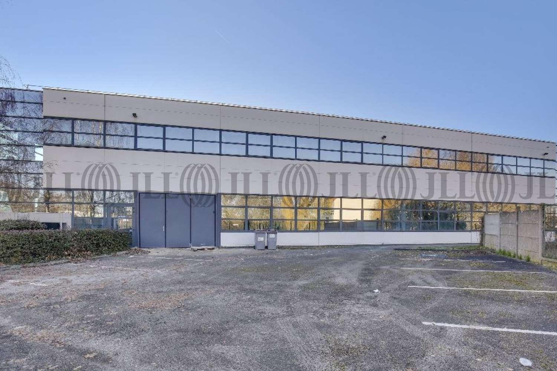 Bureaux Montigny le bretonneux, 78180 - 1 SQUARE FRANKLIN
