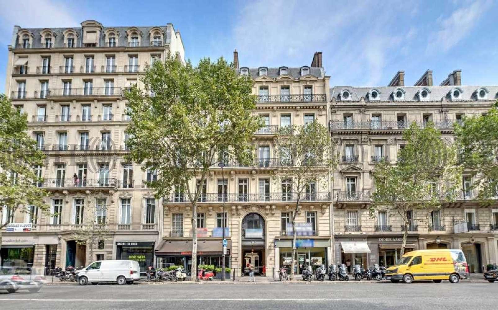 Bureaux Paris, 75008 - 154 BOULEVARD HAUSSMANN - 10911889
