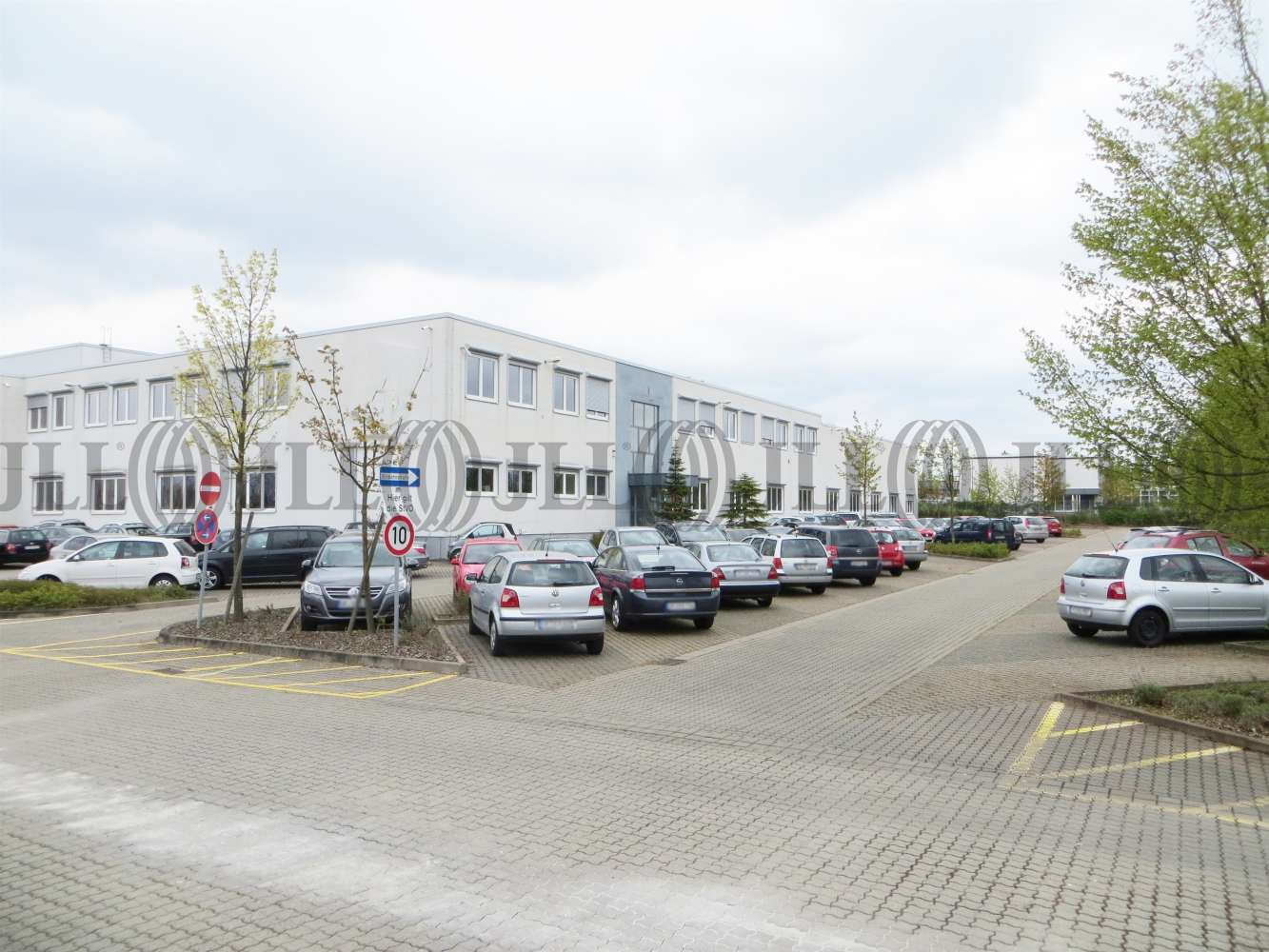 Hallen Dietzenbach, 63128 - Halle - Dietzenbach, Steinberg - F2572 - 10912167