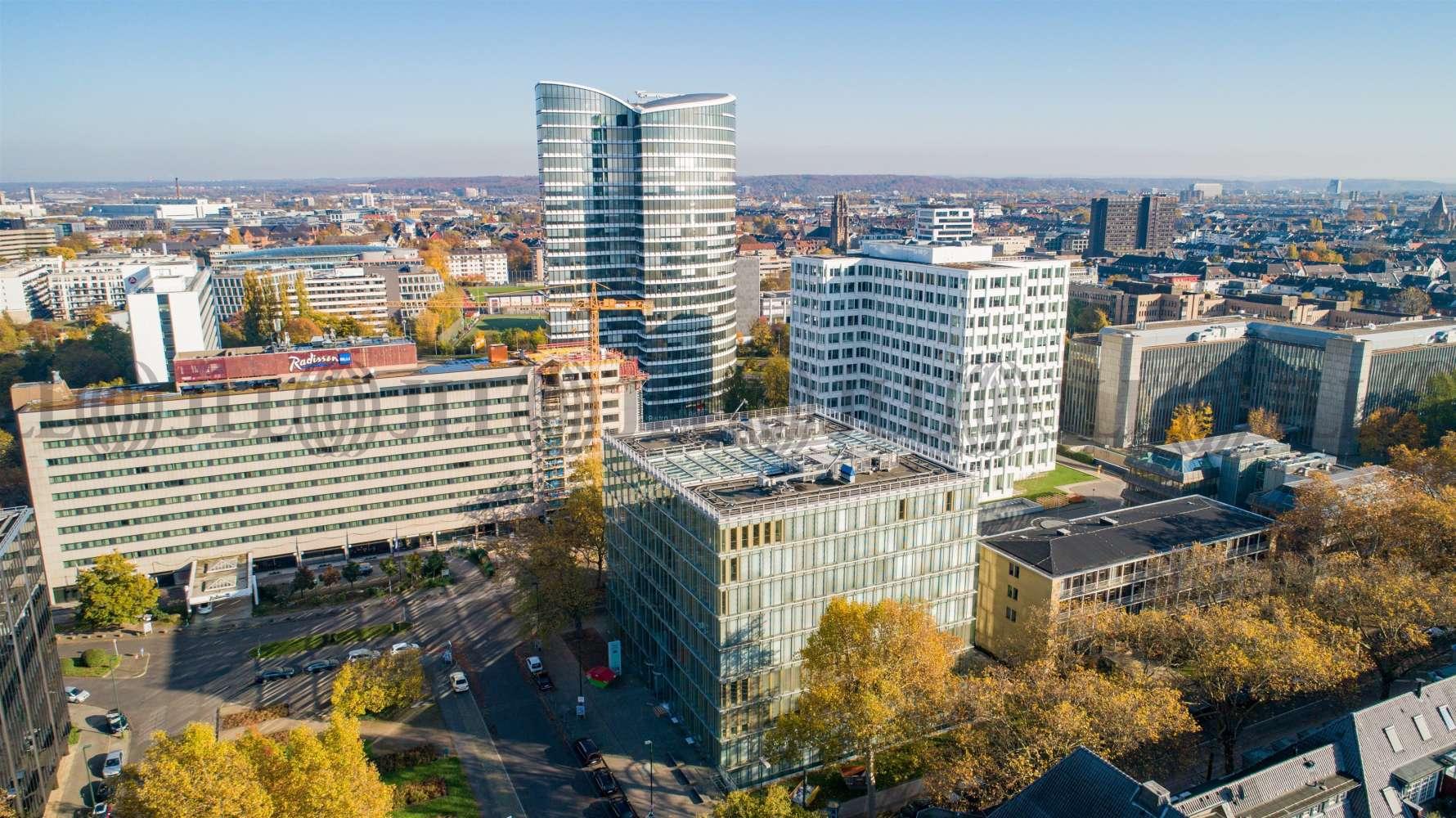Büros Düsseldorf, 40474 - Büro - Düsseldorf, Golzheim - D0481 - 10912211