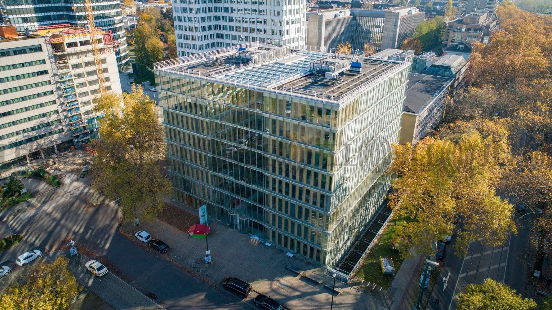 Büros Düsseldorf, 40474 - Büro - Düsseldorf, Golzheim - D0481 - 10912212