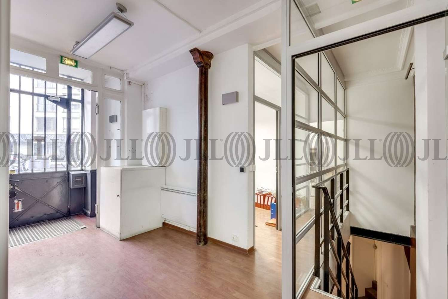 Bureaux Paris, 75005 - 6 RUE LHOMOND
