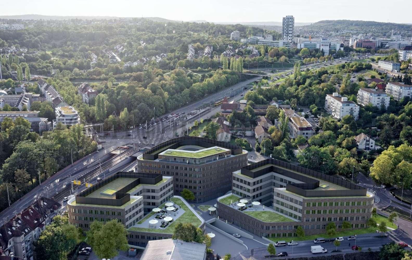 Büros Stuttgart, 70376 - Büro - Stuttgart, Bad Cannstatt - S0635 - 10912584