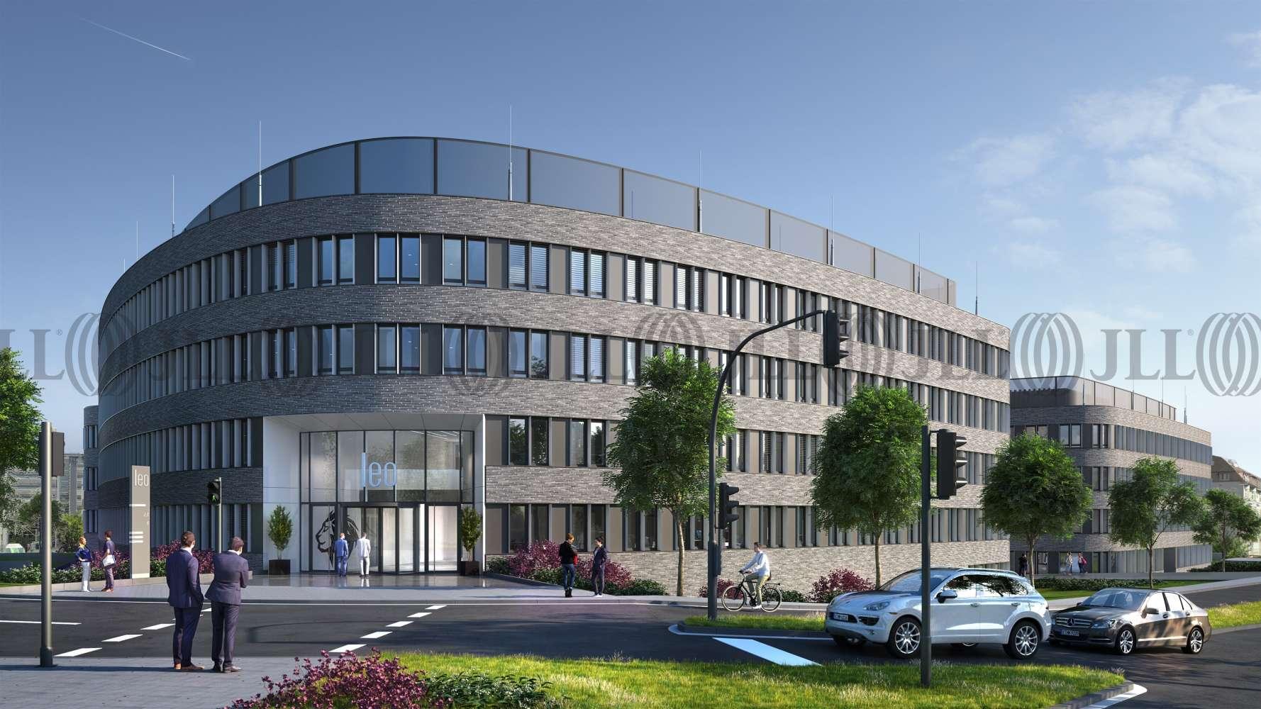 Büros Stuttgart, 70376 - Büro - Stuttgart, Bad Cannstatt - S0635 - 10912602