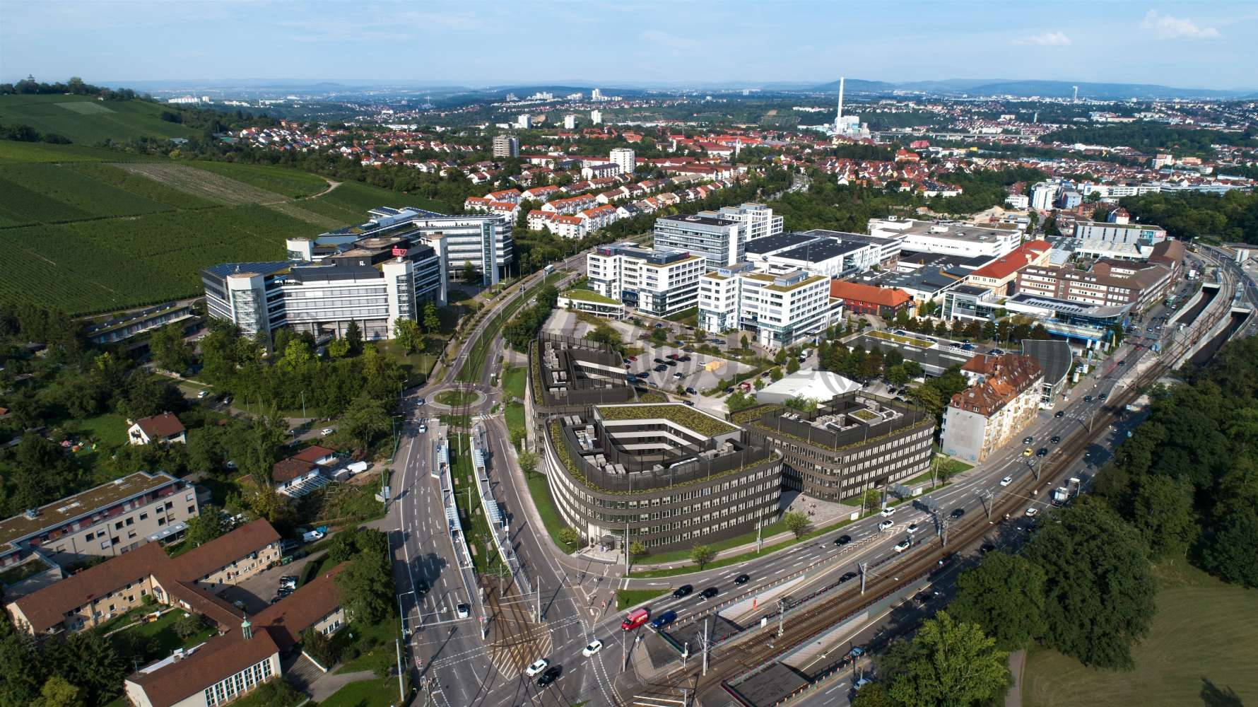Büros Stuttgart, 70376 - Büro - Stuttgart, Bad Cannstatt - S0635 - 10912604