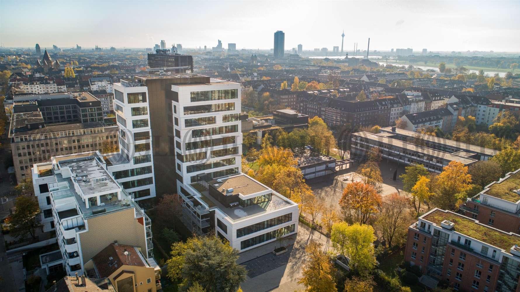 Büros Düsseldorf, 40476 - Büro - Düsseldorf, Golzheim - D0894 - 10912627