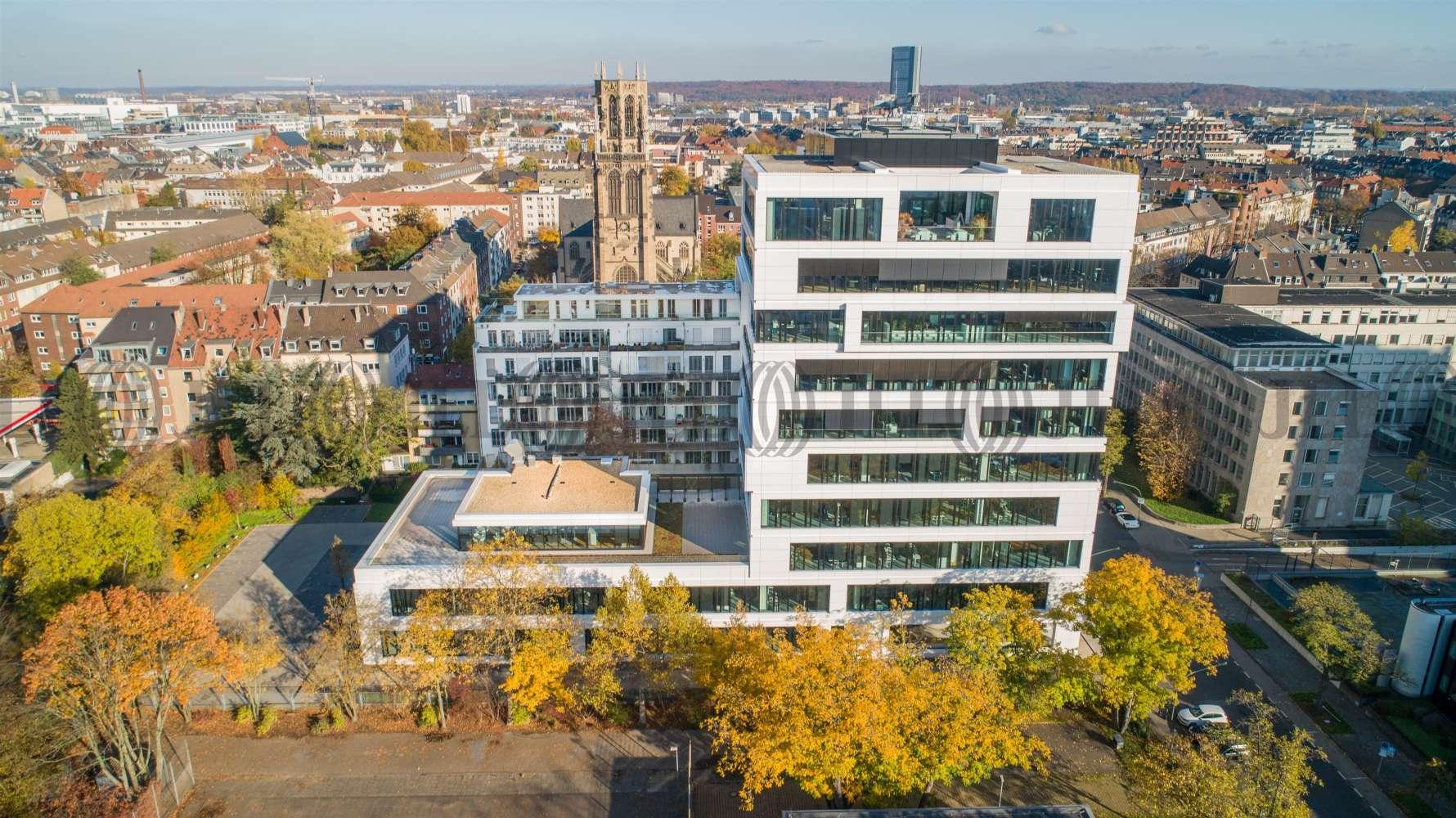 Büros Düsseldorf, 40476 - Büro - Düsseldorf, Golzheim - D0894 - 10912628