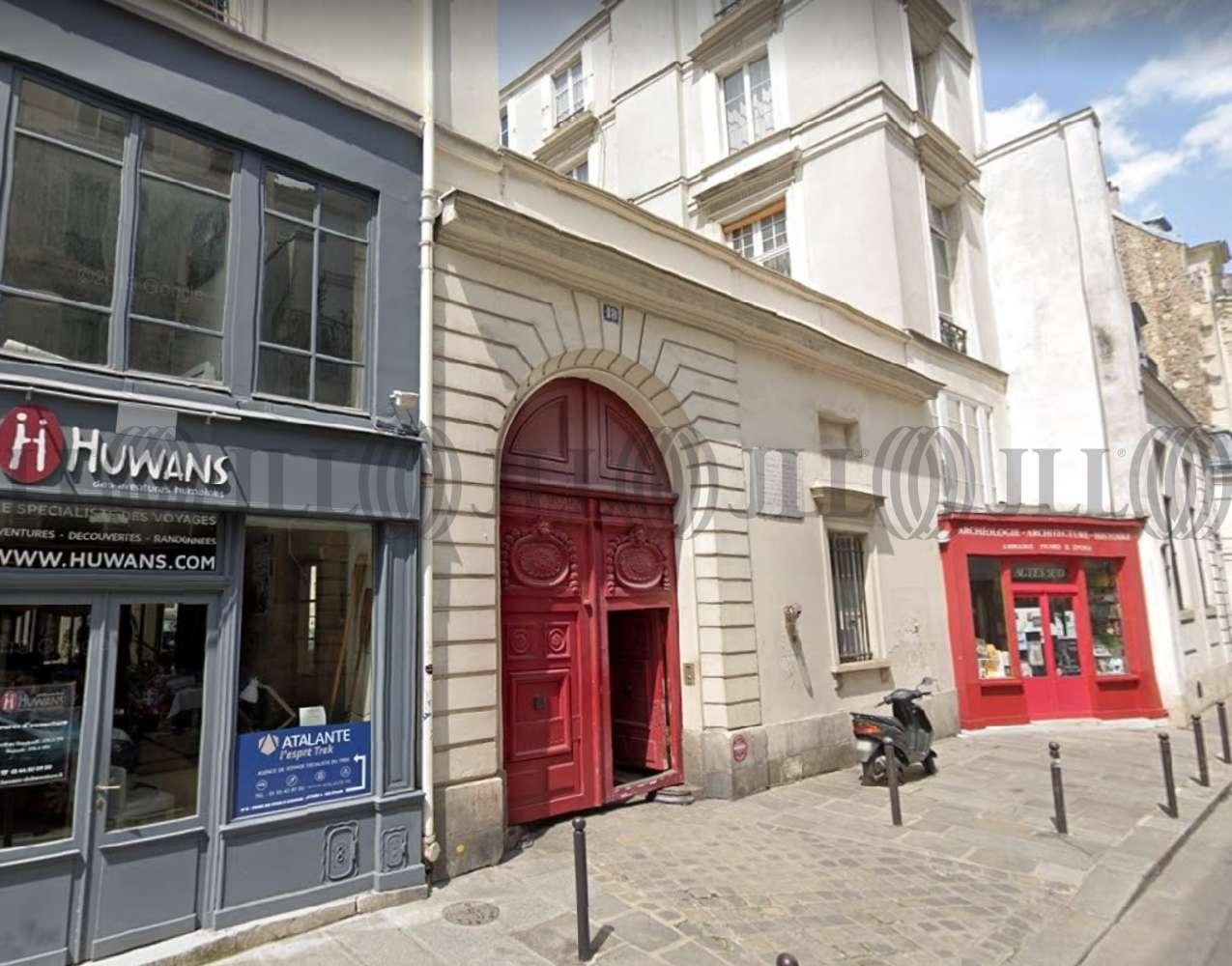 Bureaux Paris, 75006 - 18 RUE SEGUIER - 10912723