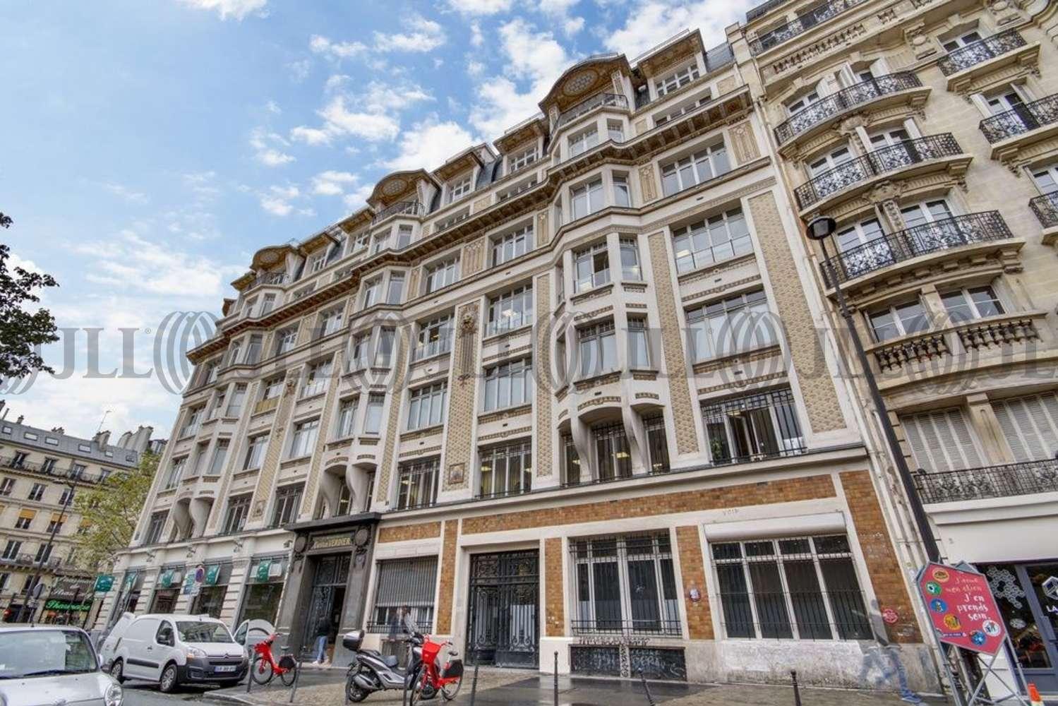 Bureaux Paris, 75010 - 1 RUE DE METZ - 10913188