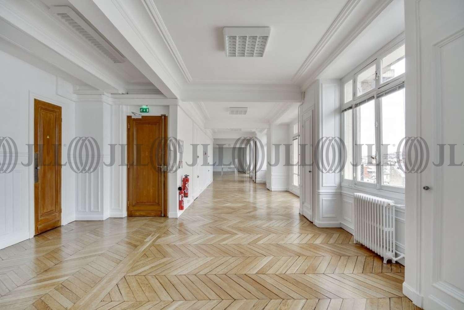 Bureaux Paris, 75010 - 1 RUE DE METZ - 10913191