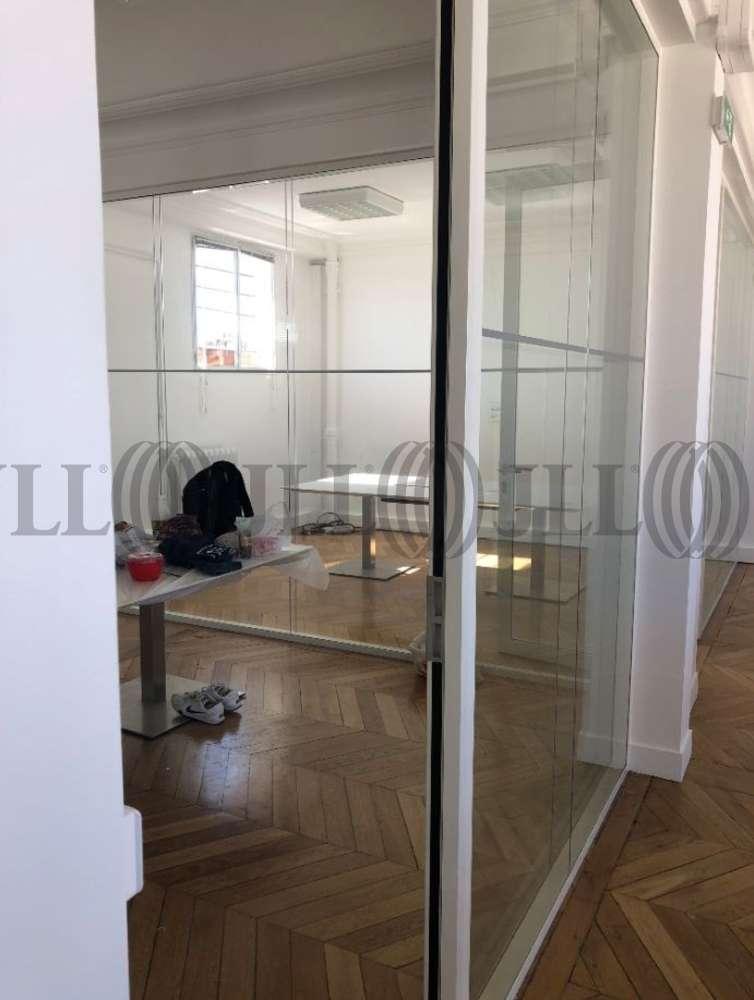 Bureaux Paris, 75010 - 1 RUE DE METZ - 10913194