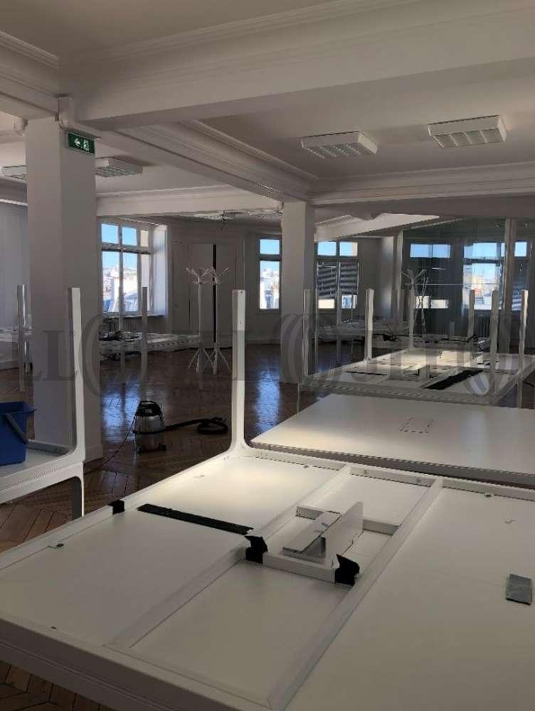 Bureaux Paris, 75010 - 1 RUE DE METZ - 10913195