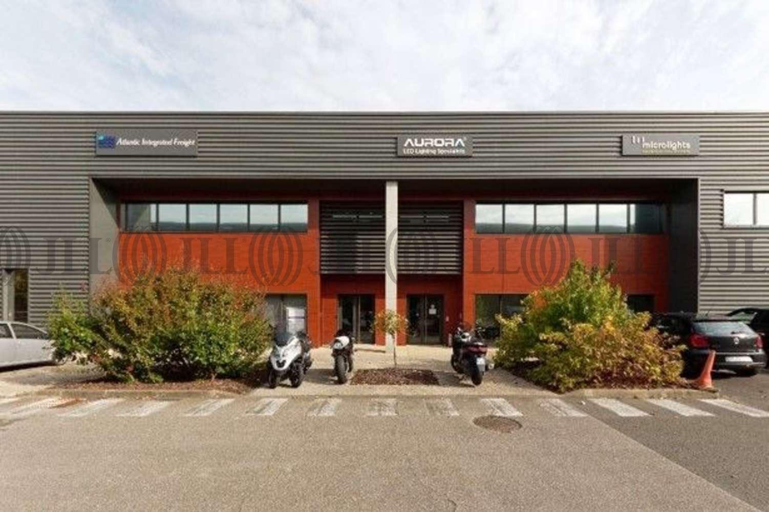Activités/entrepôt Gonesse, 95500