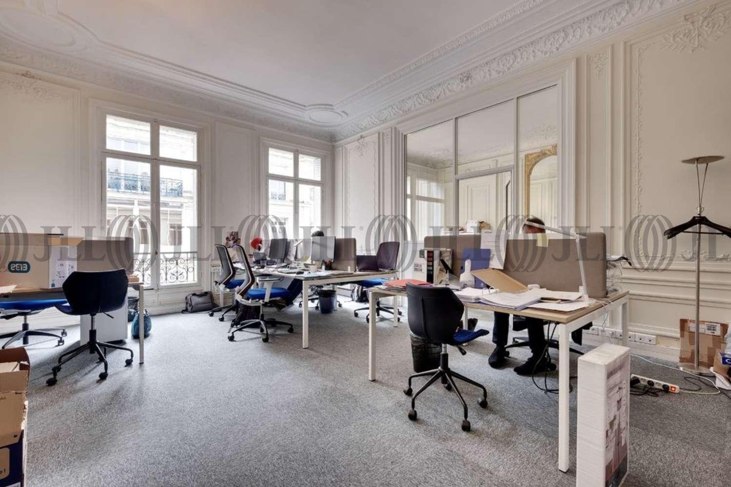 Bureaux Paris, 75008