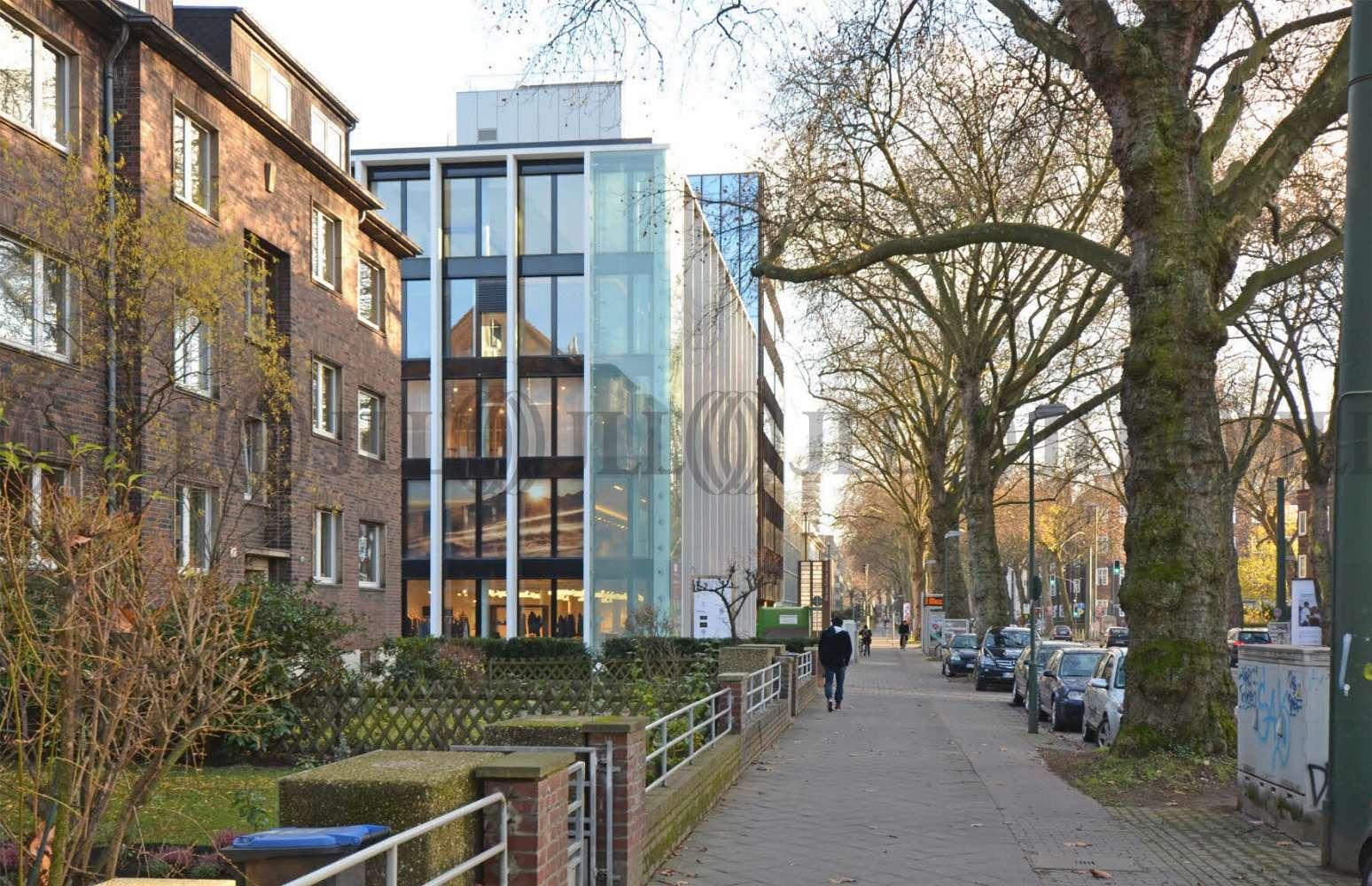Büros Düsseldorf, 40474 - Büro - Düsseldorf, Golzheim - D0050 - 10913818
