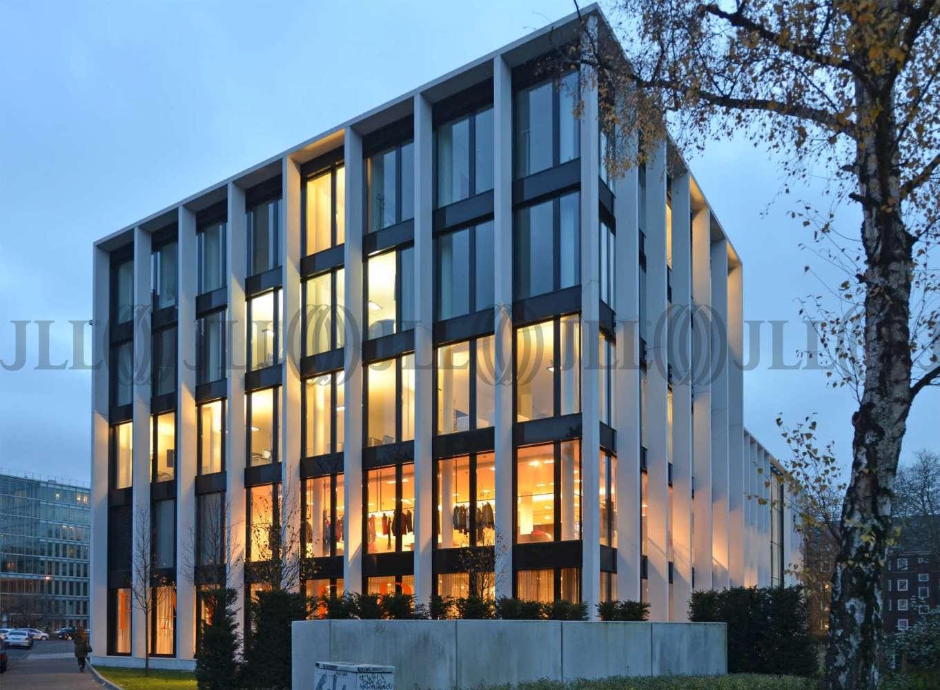 Büros Düsseldorf, 40474 - Büro - Düsseldorf, Golzheim - D0050 - 10913820