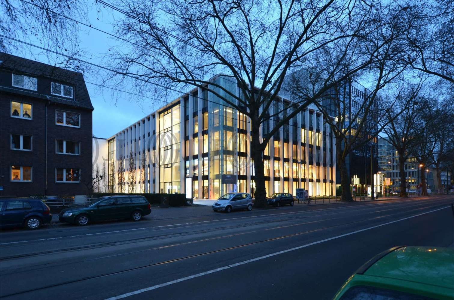 Büros Düsseldorf, 40474 - Büro - Düsseldorf, Golzheim - D0050 - 10913822