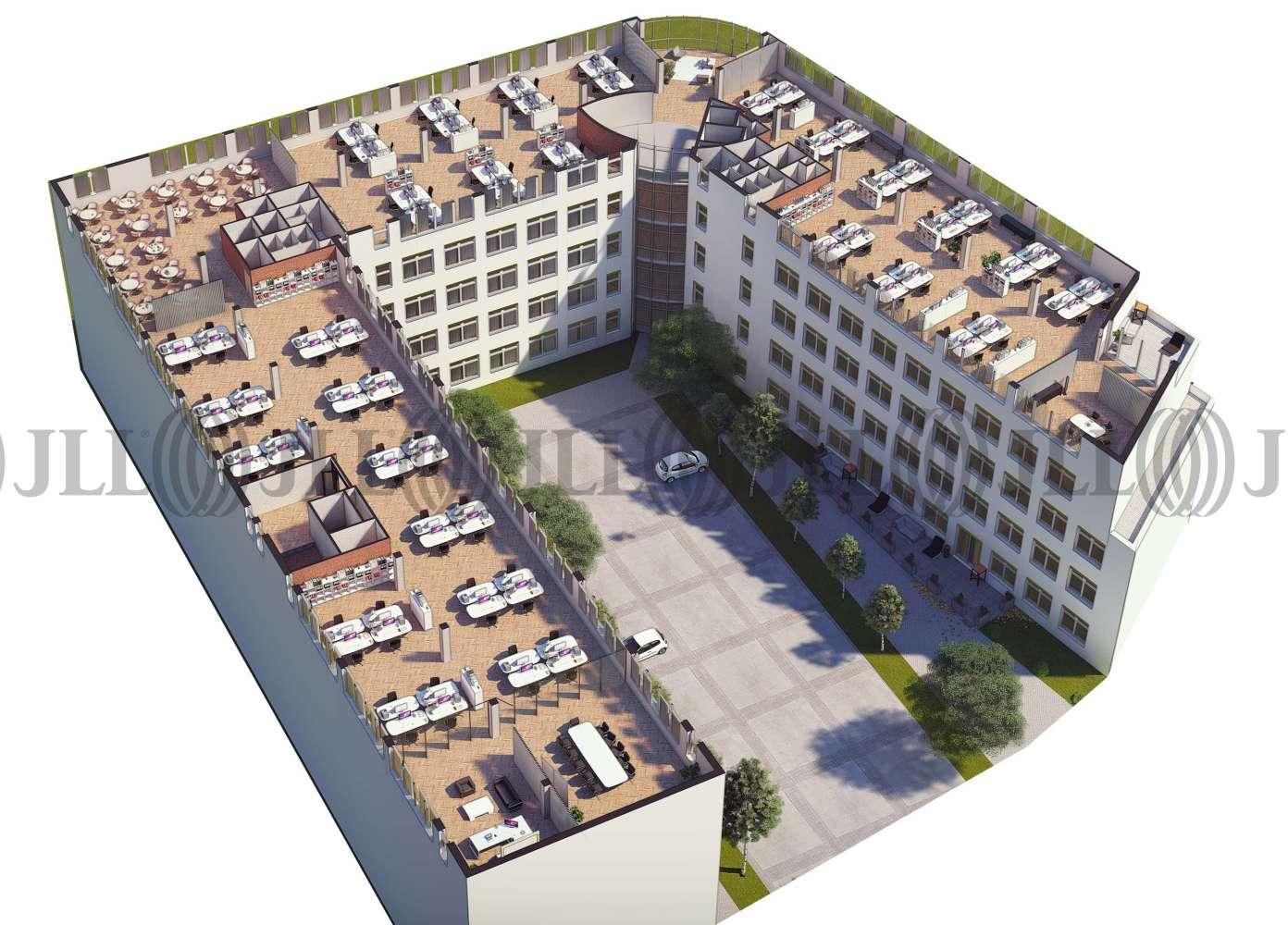 Büros Berlin, 13089