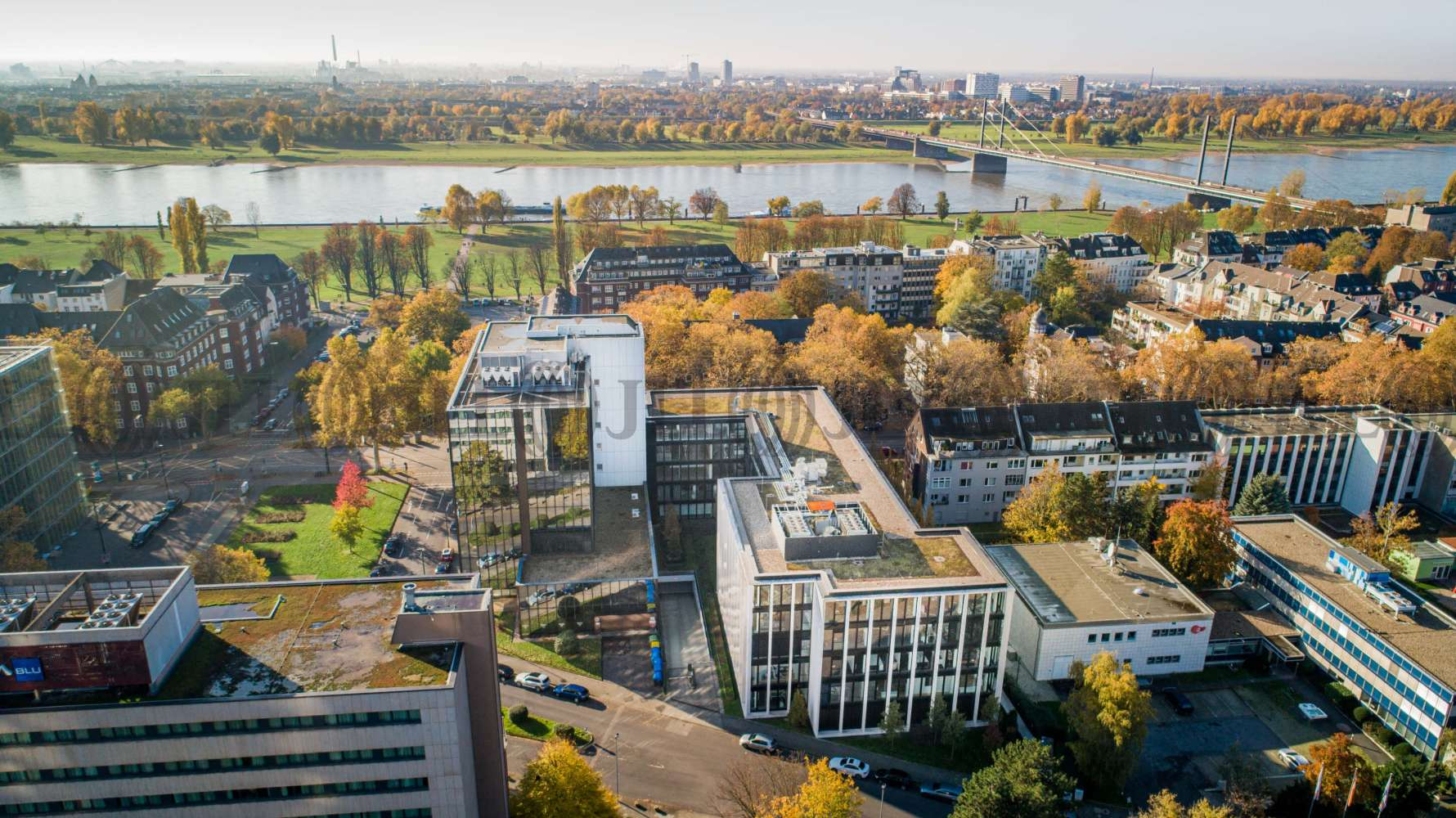Büros Düsseldorf, 40474 - Büro - Düsseldorf, Golzheim - D2359 - 10913908