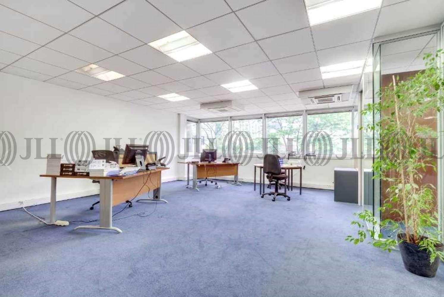 Bureaux Courbevoie, 92400 - 18 RUE KLEBER
