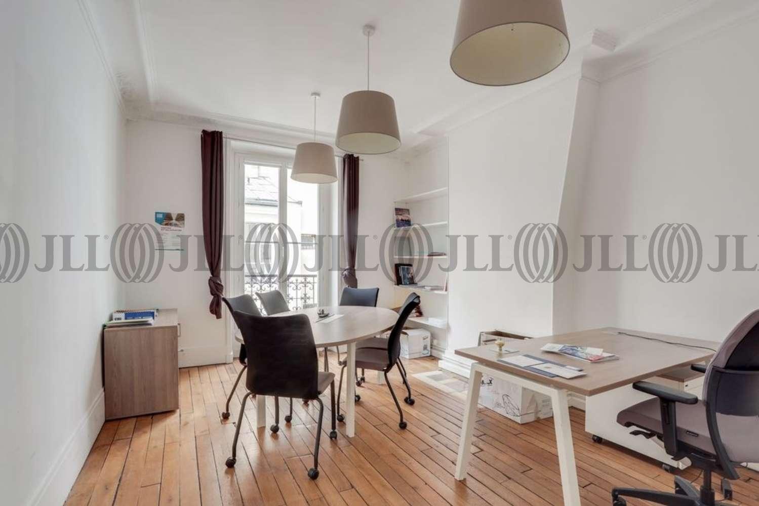 Bureaux Paris, 75010 - 84 RUE D'HAUTEVILLE - 10914201