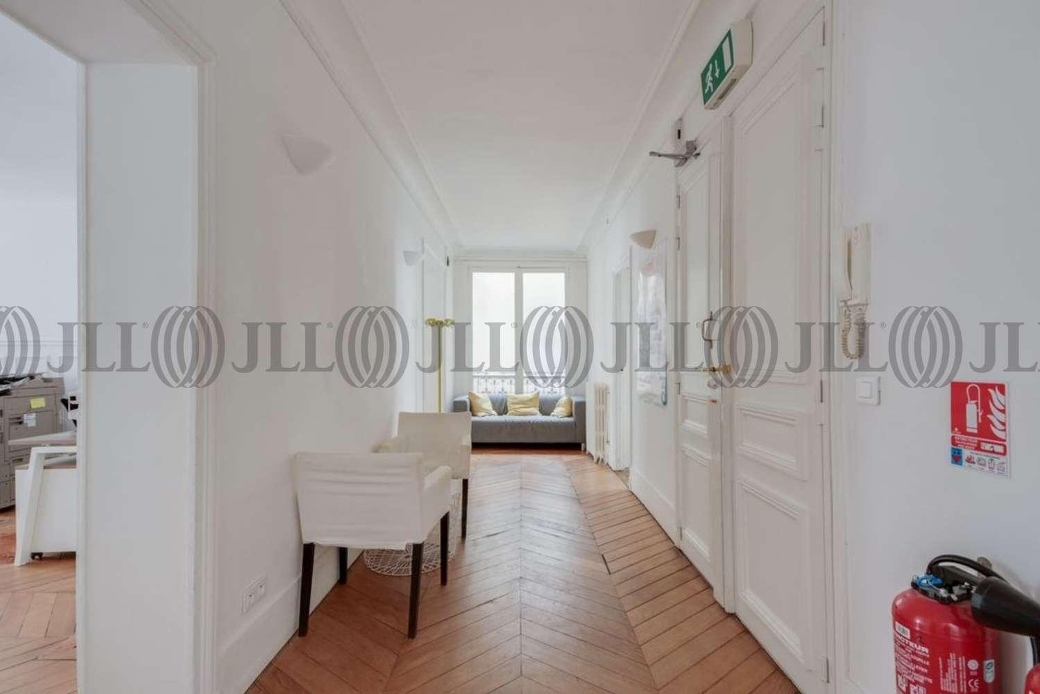 Bureaux Paris, 75010 - 84 RUE D'HAUTEVILLE - 10914203