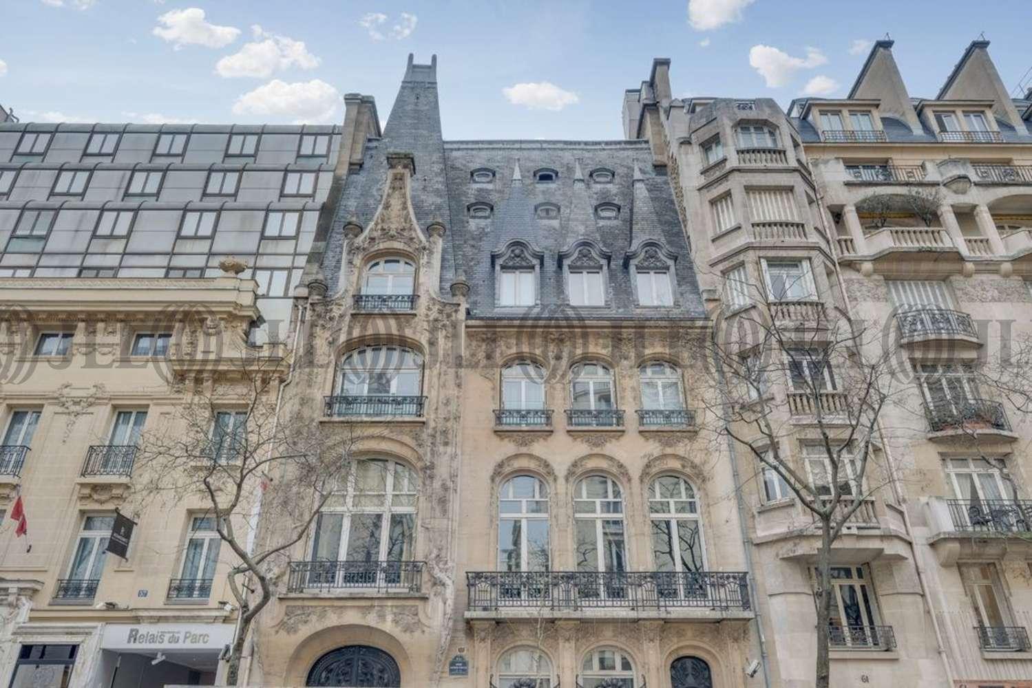 Bureaux Paris, 75116 - HOTEL PAUILHAC - 10914218