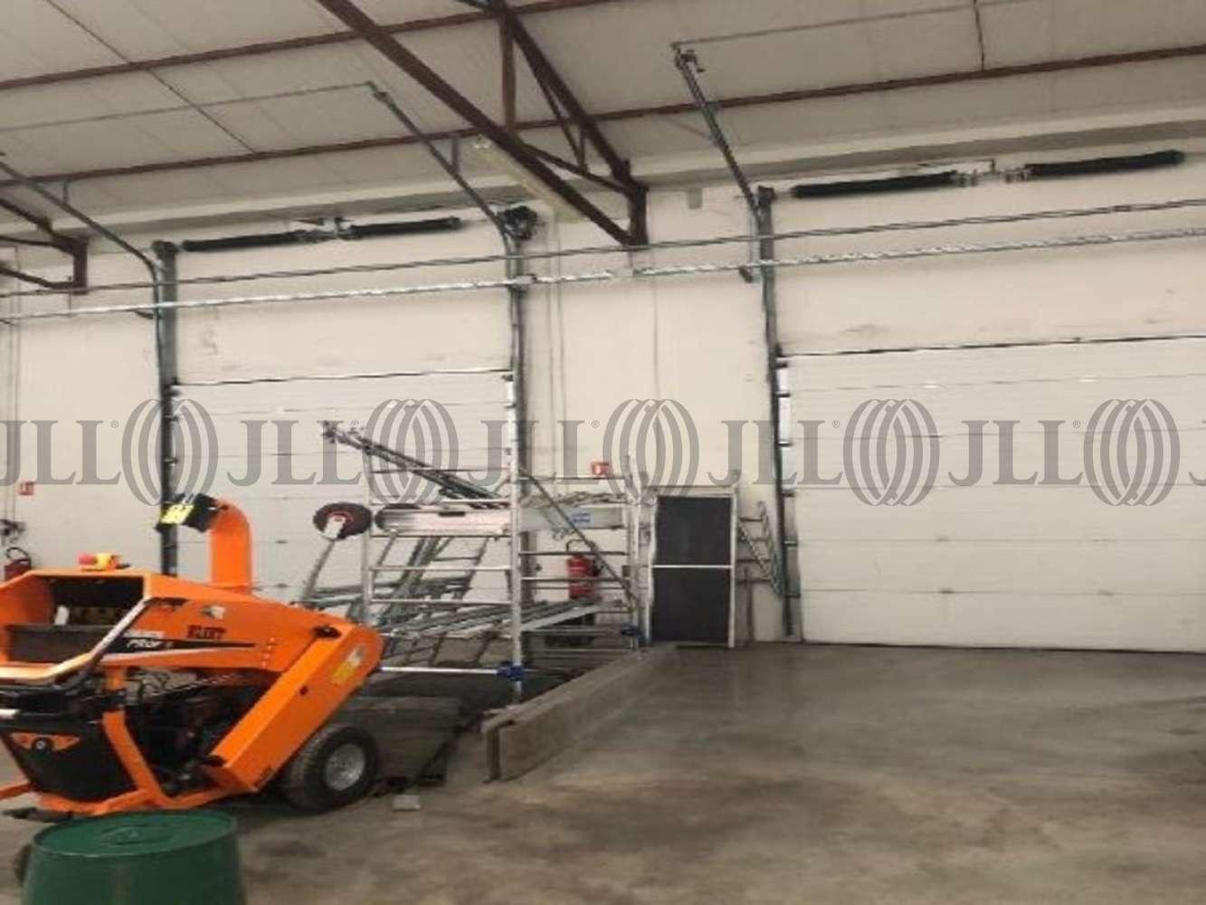 Activités/entrepôt Vaulx en velin, 69120 - LOCATION BATIMENT MIXTE LYON NORD EST - 10914294