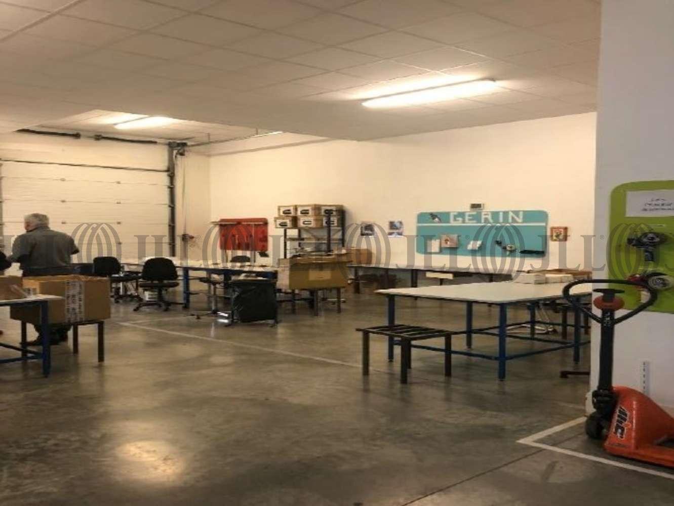 Activités/entrepôt Vaulx en velin, 69120 - LOCATION BATIMENT MIXTE LYON NORD EST - 10914296
