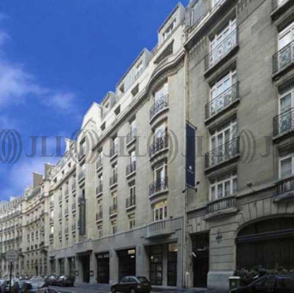 Bureaux Paris, 75008 - 4 AVENUE BERTIE ALBRECHT - 10914703