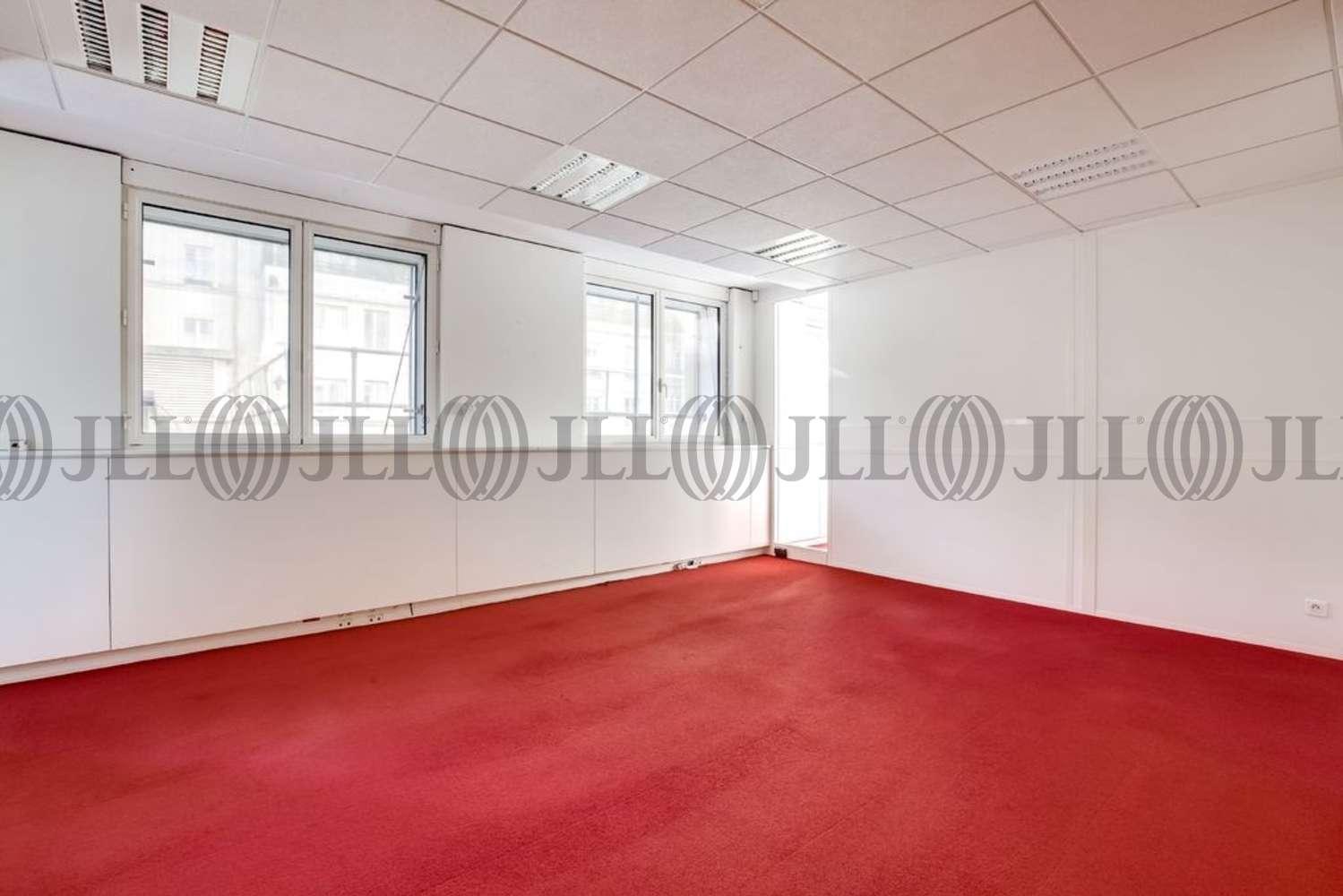 Bureaux Paris, 75017 - 31-37 AVENUE DE WAGRAM