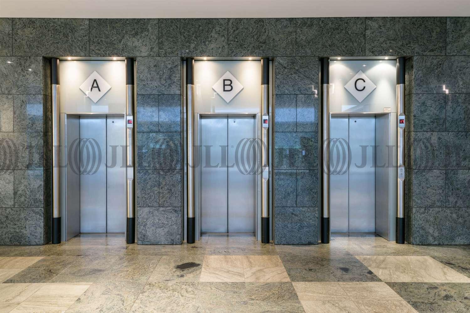 Büros Düsseldorf, 40215 - Büro - Düsseldorf, Friedrichstadt - D0735 - 10915307