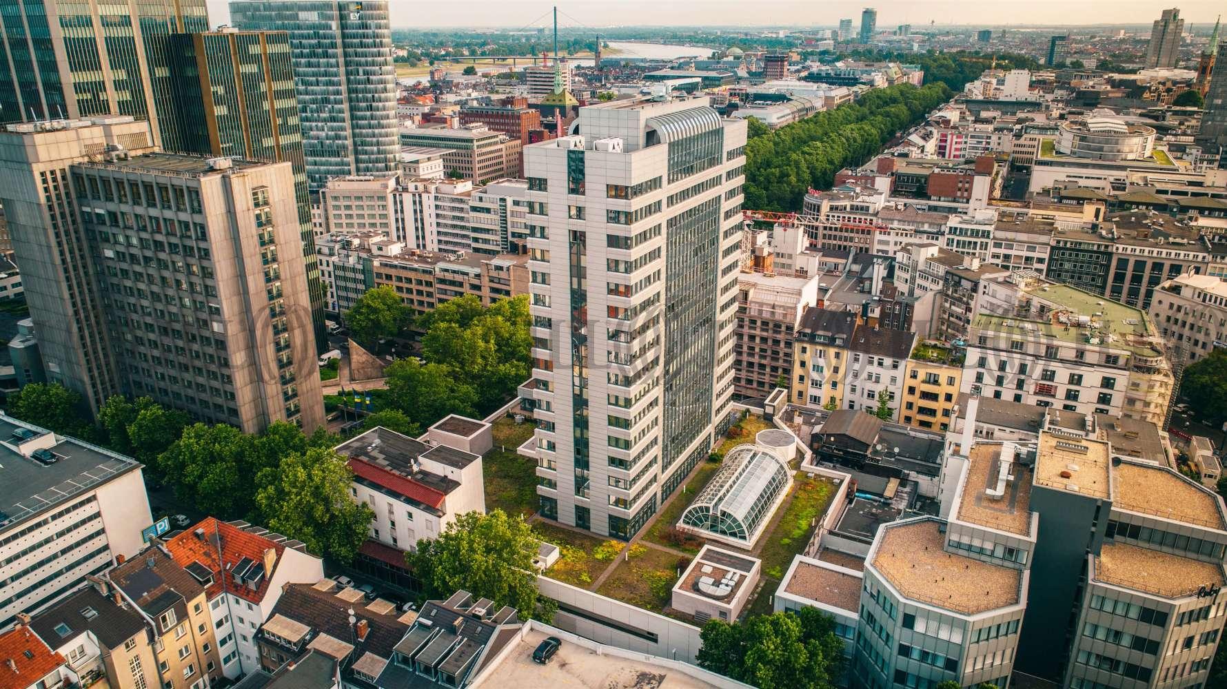 Büros Düsseldorf, 40215 - Büro - Düsseldorf, Friedrichstadt - D0735 - 10915309