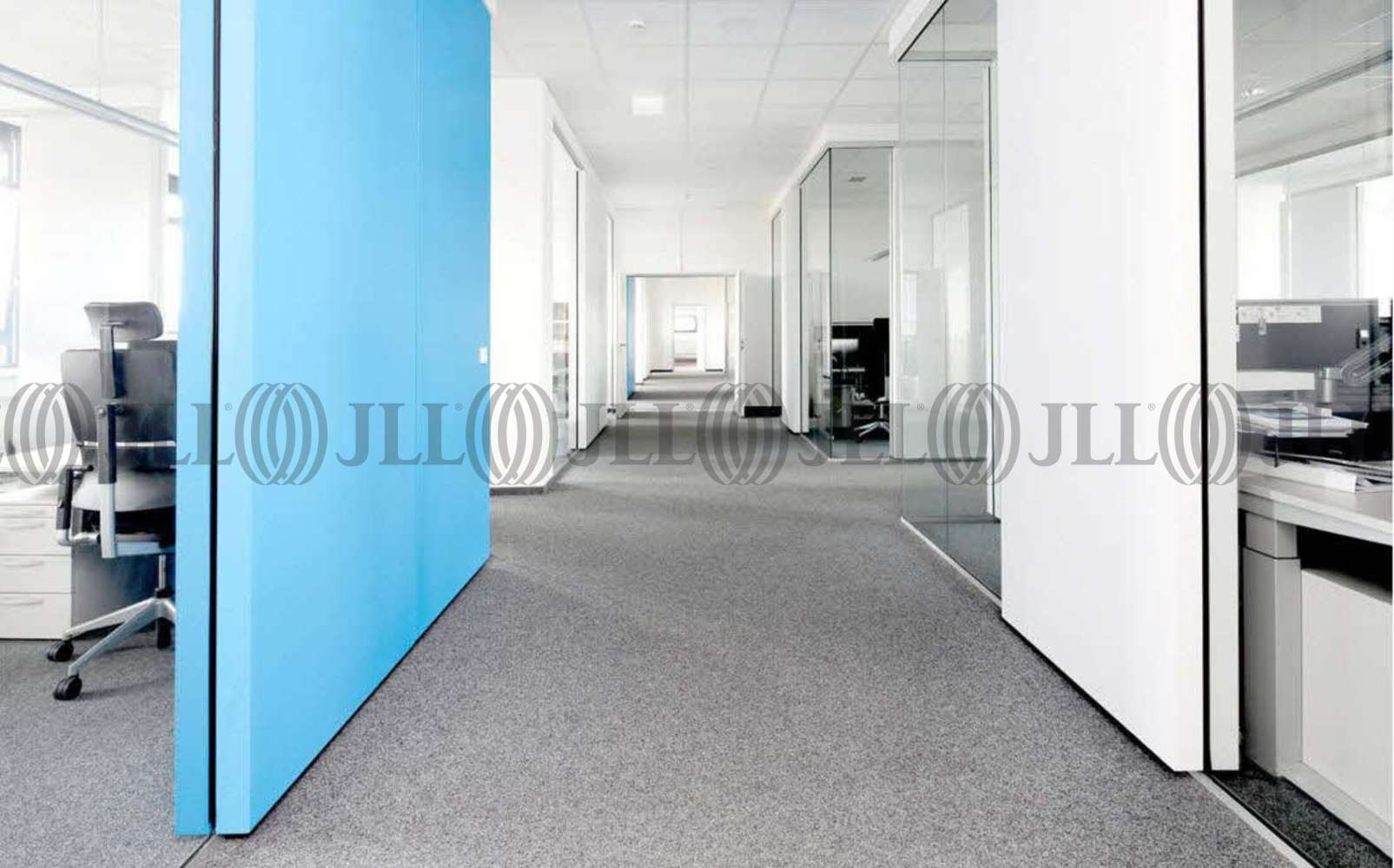 Büros Berlin, 12347