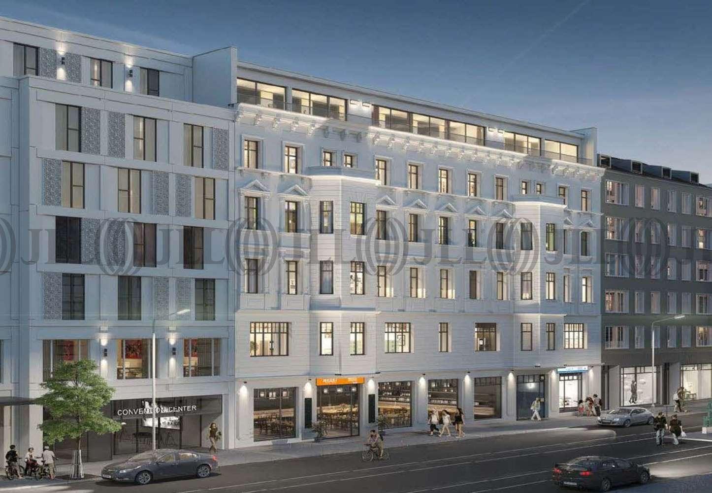Büros Berlin, 10115 - Büro - Berlin - B1921 - 10915397