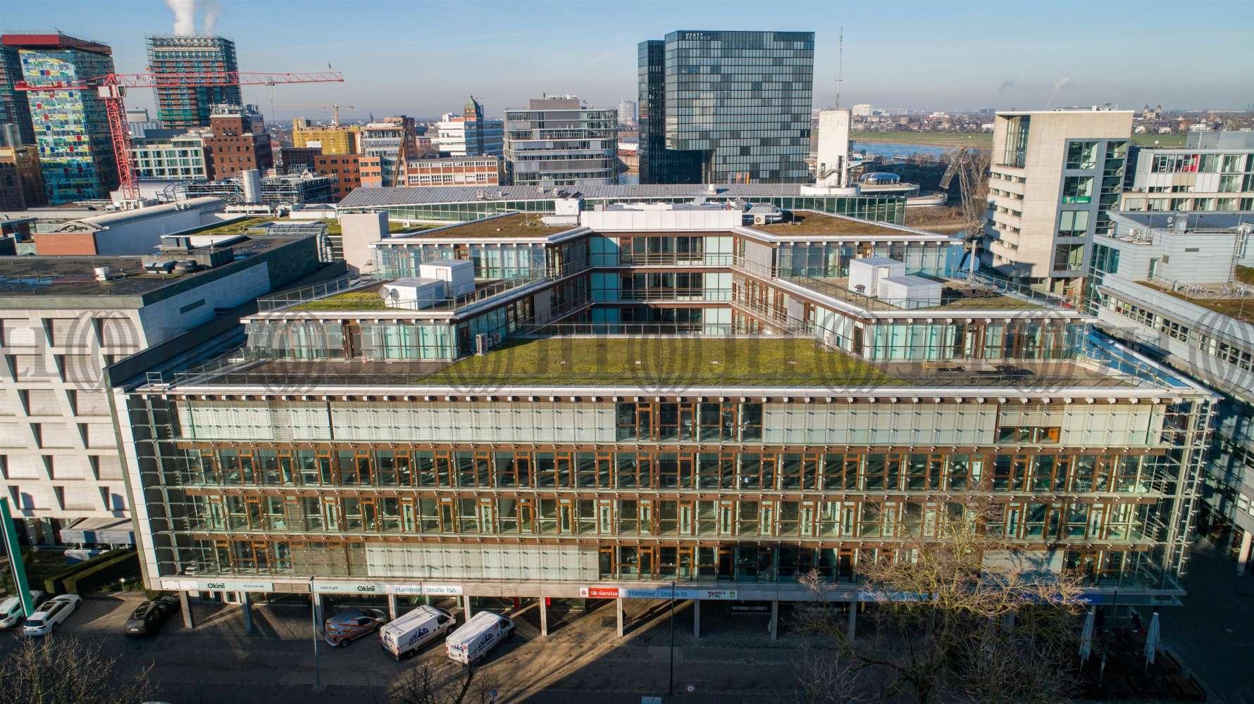 Büros Düsseldorf, 40219 - Büro - Düsseldorf, Hafen - D0445 - 10915382