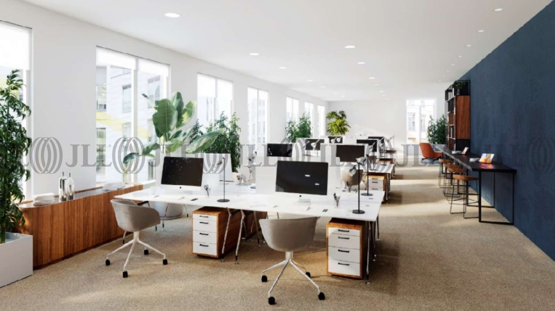 Bureaux Paris, 75009 - EDOUARD 7