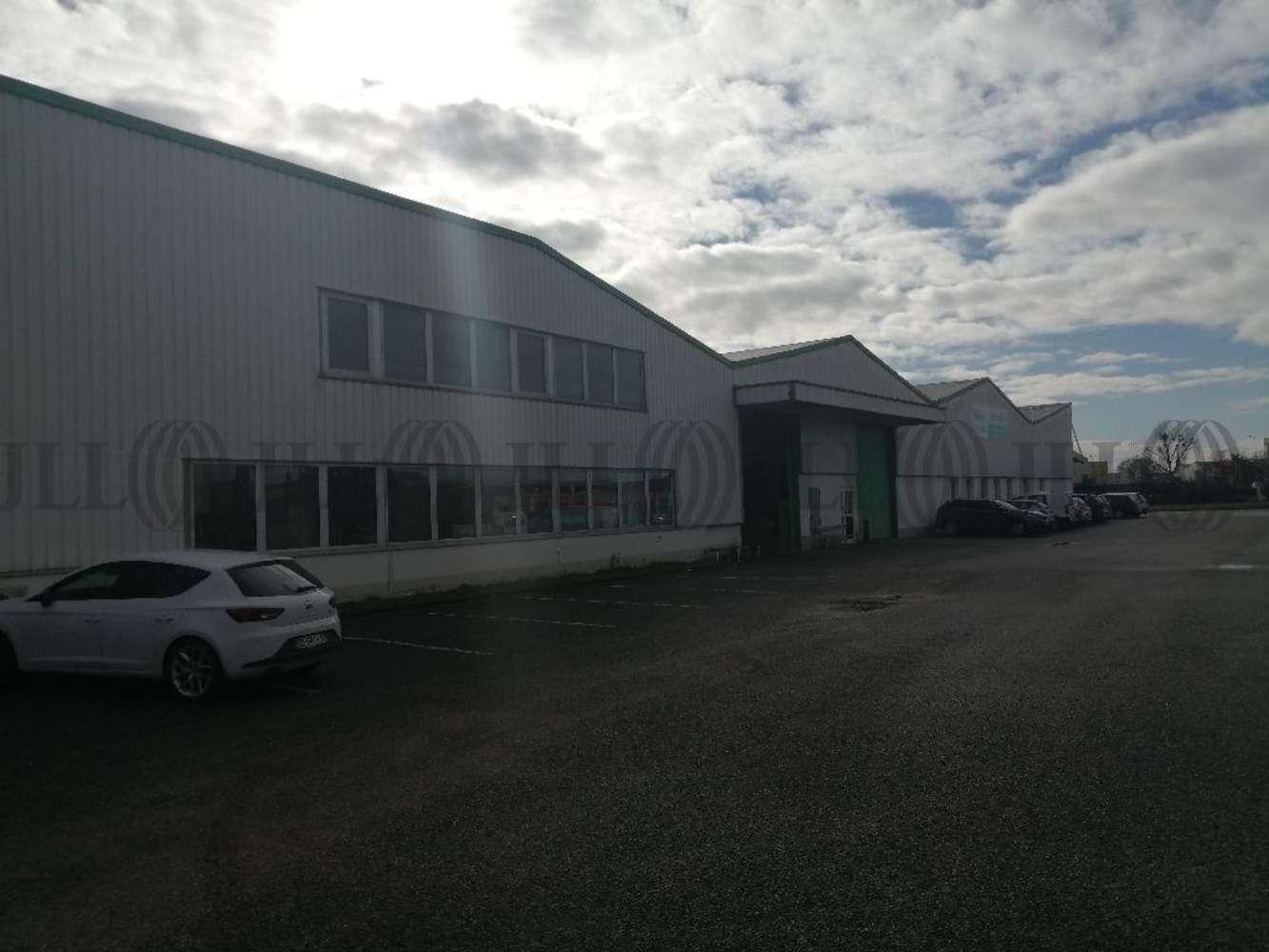 Activités/entrepôt Chassieu, 69680 - LOCATION BATIMENT LYON EST - CHASSIEU - 10915478