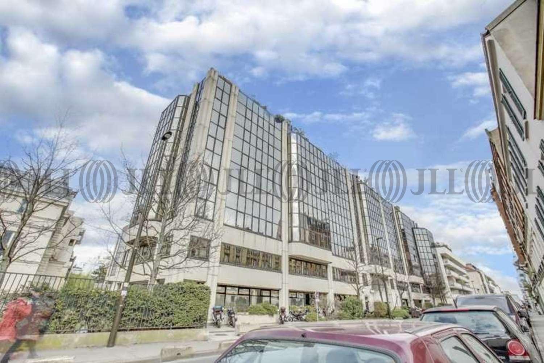 Bureaux Boulogne billancourt, 92100 - ESPACE GALLIENI - 10915494
