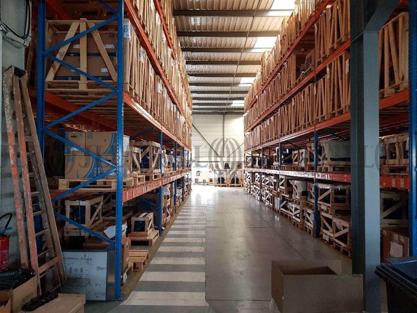 Activités/entrepôt St quentin fallavier, 38070 - LOCATION ENTREPOT LYON NORD ISERE - 10915511