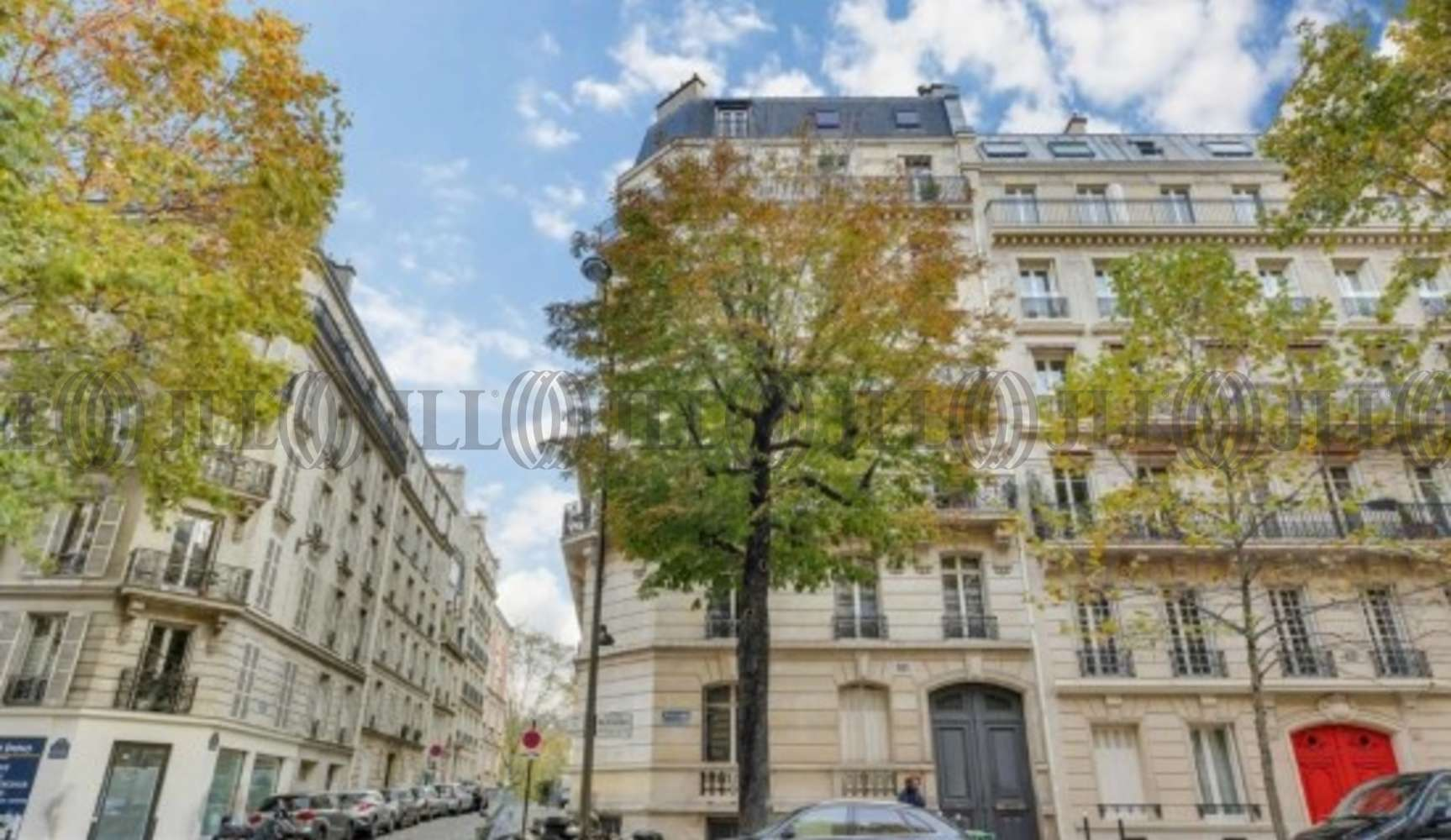 Bureaux Paris, 75017 - 162 BOULEVARD MALESHERBES