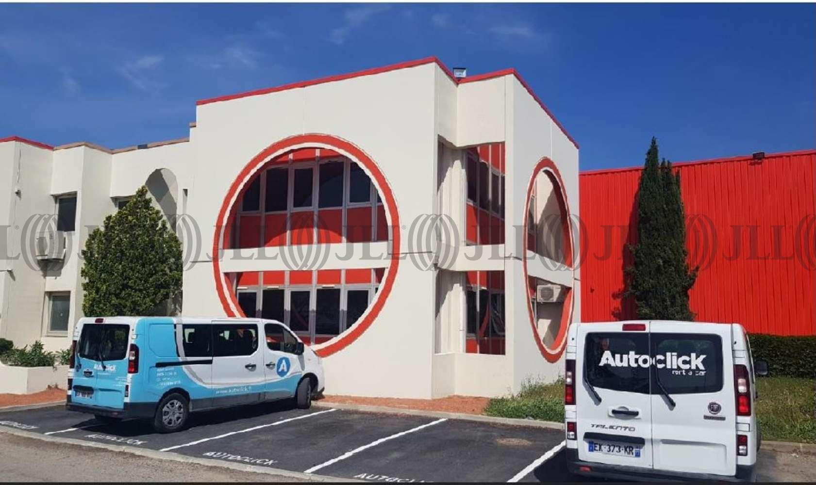 Activités/entrepôt Vitrolles, 13127 - ZI LA COUPERIGNE - 10915550
