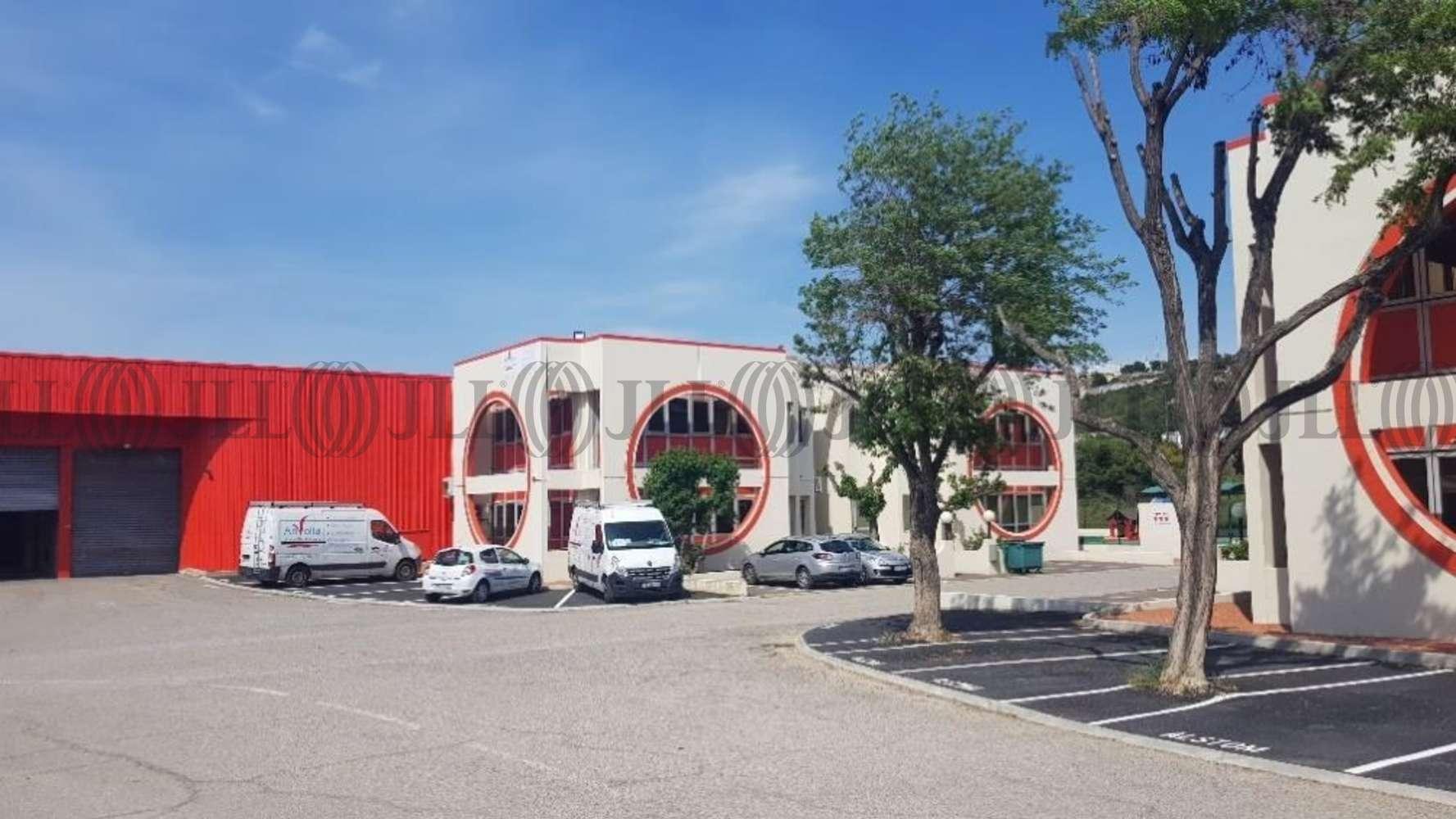 Activités/entrepôt Vitrolles, 13127 - ZI LA COUPERIGNE - 10915553