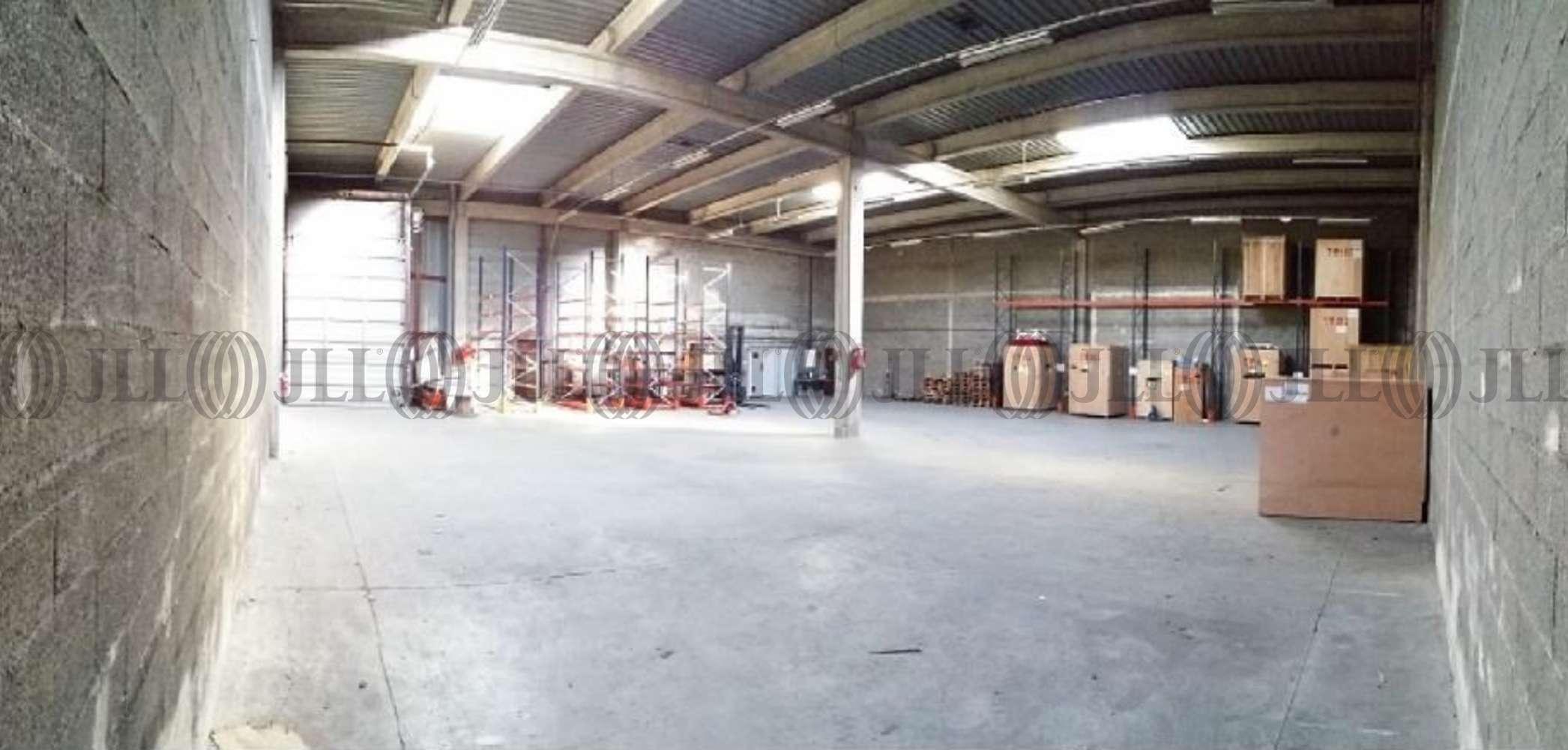 Activités/entrepôt Vitrolles, 13127 - ZI LA COUPERIGNE - 10915554