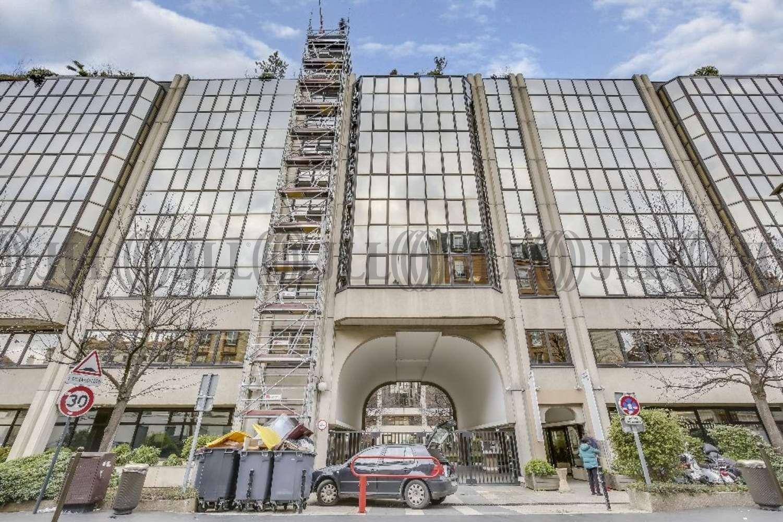 Bureaux Boulogne billancourt, 92100 - ESPACE GALLIENI - 10915646