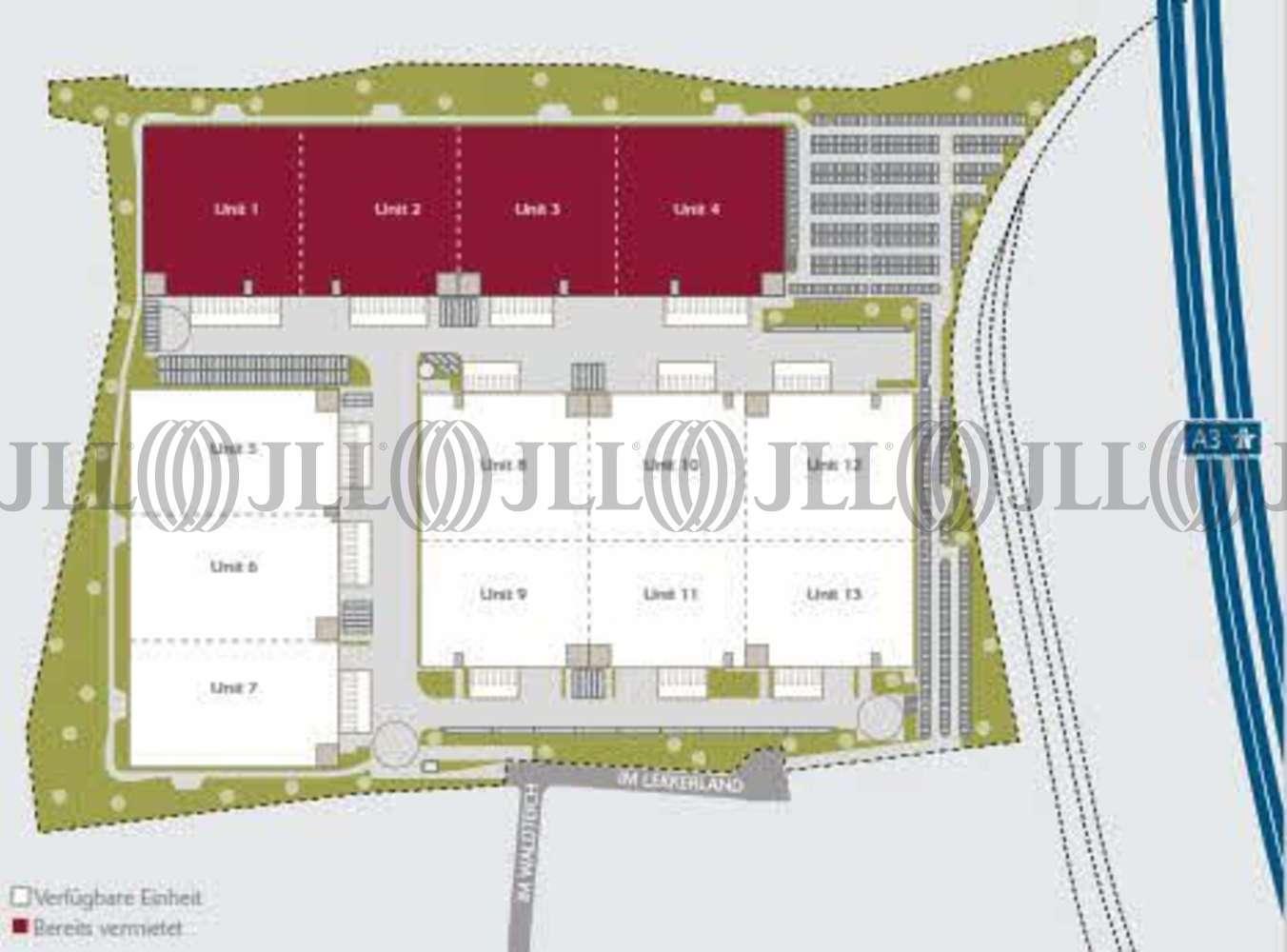 Hallen Oberhausen, 46147 - Halle - Oberhausen, Holten - D2170 - 10915764