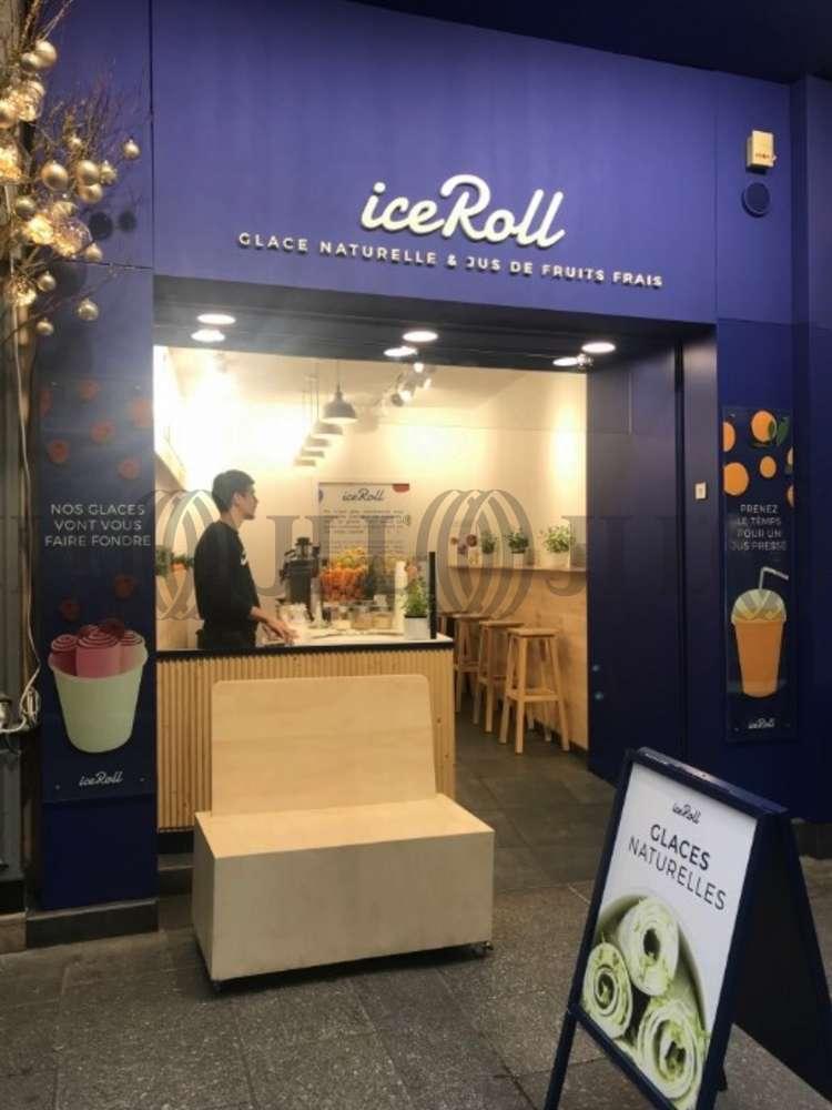 Commerces Paris, 75002 - ICE ROLL - 10915918