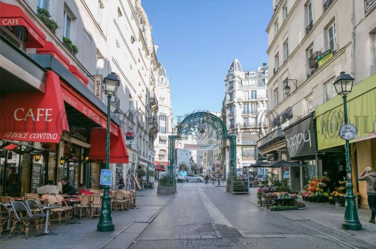 Commerces Paris, 75002 - ICE ROLL - 10915919