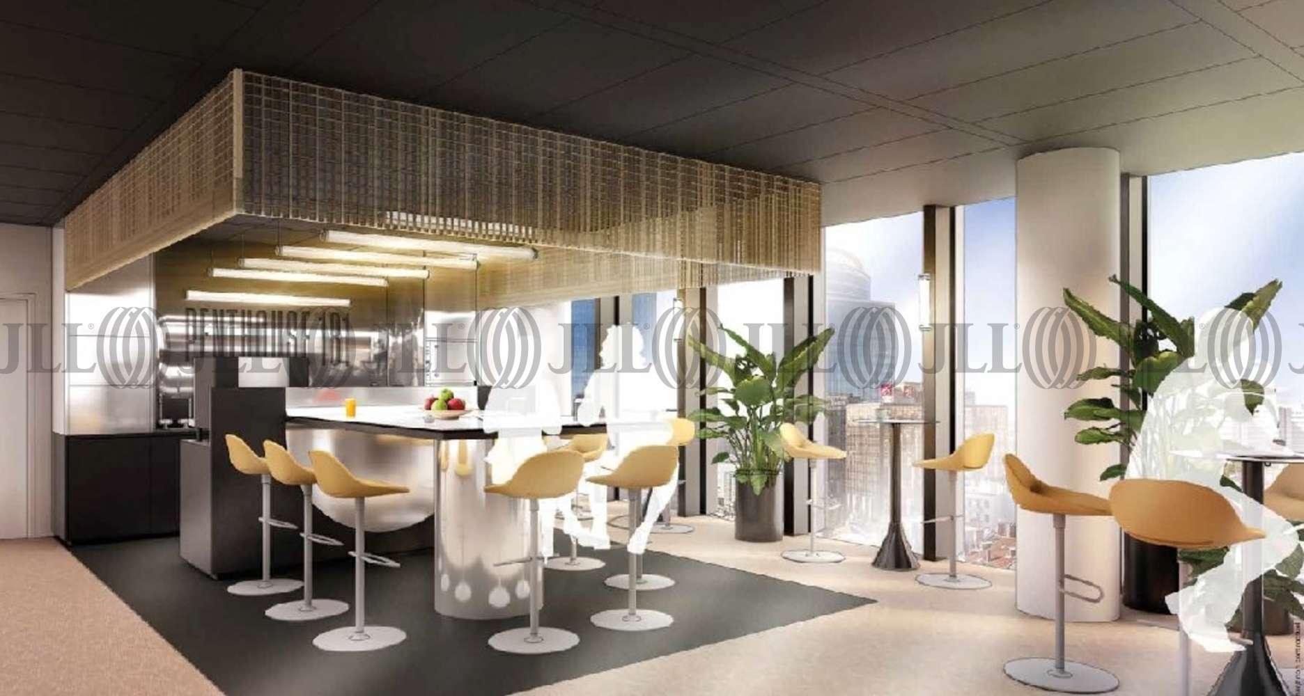 Bureaux Lyon, 69003 - WELLIO - SILEX 2